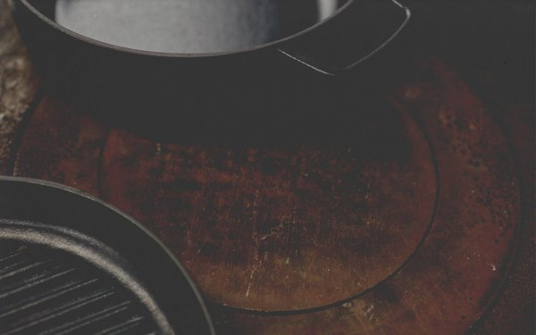 Web design and Shopify build for Crane Cookware